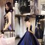 ▌我的時尚週年婚紗▌Livia Bride莉維亞歐美頂級手工婚紗❤晚禮服篇❤