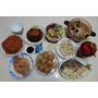 年菜推薦 朱記年菜預購開催中,方便、美味的朱記臻品圍爐宴,輕鬆完成整桌開運年菜的超值訂購