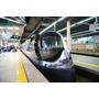 【日本,關西】好開心呀!用「HIMEJI TOURIST PASS姬路旅遊券」意外搭乘期間限定彩繪列車「星際大戰原力覺醒號」前進大阪。