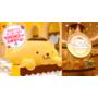 一定想去看看!日本超可爱的布丁狗咖啡店♡