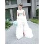 【婚姻大小事】善用各家特賣會小資花費打造水水新娘造型 * DIY新娘造型 飾品&Love Lace手工婚紗