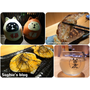 「食記」一口梅酒一口煎餃的居酒屋❤有喜屋Ukiya。日式煎餃。居酒屋