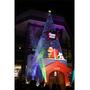 【電影】史努比與影迷歡慶聖誕!全台唯一17米高《史努比》聖誕樹