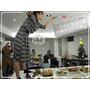 [小資女聖誕節特輯]輕鬆搞定$3000有找!6人份聖誕Party大餐x神秘主廚的時尚料理- 聖誕烤雞+油醋沙拉醬+肉桂烤蘋果+聖誕魔鬼蛋+波隆那肉醬義大利麵