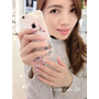 【Corina美甲】韓國女星新寵兒--玻璃指甲