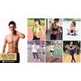 【網模TOP10】天菜祖雄:「和另一半在一起,做什麼運動都有趣!」