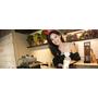 幸福人妻Janet化身麋鹿店長 手做人氣鬆餅甜蜜分享幸福滋味
