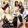 【013心得文】美髮-台北東區Moon Hair Studio,設計師Doris的洗剪染燙變髮