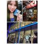【旅遊】2015香港小蜜月 * DAY1 機場快線+銅鑼灣+FOREVER21+勤記粉麵