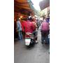 你會騎機車逛菜市場嗎?