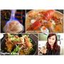 「食記」台中美食。歡樂趣味的創意料理❤Fidèle妃黛美式海鮮餐廳