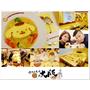 【旅遊】可愛到爆炸!!♥ポムポムプリン布丁狗咖啡廳●PomPomPurin Café(日本大阪梅田店)