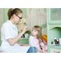 兒童服藥粉易變苦變質 藥師:專用製劑為最佳選擇