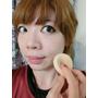 【好用粉底推薦】KRYOLA歌劇魅影HD高解析輕透裸妝膏(俗稱:HD拍照粉底)+輕采淨脂兩用粉餅=極上無瑕光澤亮感美肌~讓你怎麼拍怎麼美~自拍不必再用美肌APP修修臉嘍!