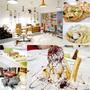 宴香天▋羅東下午茶/排餐~日系與歐風混搭風格的洋食餐廳