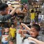 林午鐵工廠▋宜蘭~林午銅鑼響噹噹、小小銅鑼DIY真有趣