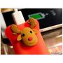 (3C)文末有優惠~讓【Bone電力滿滿】泡泡行動電源~可愛麋鹿,陪你一起跑叭過聖誕!