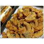 (手作食譜)淬釀真心食堂-鹹酥魚柳條&紅燒烏魚