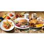 迎接全新一年的美味!美式餐廳八道新菜色任你選!