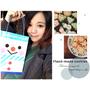 分享 ♥ Hand-made cookies-聖誕節特輯.糖霜餅乾DIY///糖霜好好玩 ♬