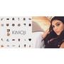 推出第一天就衝上銷售第一!金卡戴珊的超浮誇表情符號kimoji好實用!