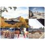 【日本京阪】Day.2(上) ❥東福寺。伏見稻荷大社。コメダ珈琲店。丹波屋