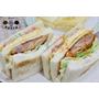 【羽諾食記】米豆早午餐-碳烤吐司❤新莊早午餐推薦