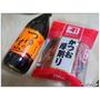「享食在-分享美食,享受好食」~【Ninben(銀貝)】3倍濃縮鰹魚露 & 100g 鰹魚厚片(熬湯用)