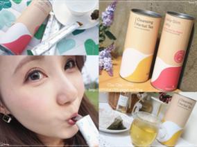 ♥吃的小物♥  回到最舒適的健康生活,跟著Daizy&Co一起愛上花草的美好吧!!