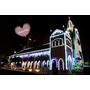 【高雄聖誕節】高雄鹽埕教會聖誕點燈♥就像歐洲城堡般的浪漫,免費招待咖啡、拍照打卡送小禮物