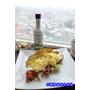 【香嫩軟滑的炒蛋作法】搭配使用梅爾雷赫皮夸爾原初款頂級冷壓初榨橄欖油來做好吃又美味的炒蛋吧!