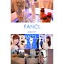 FANCL《啟動肌膚無添加之旅》品牌年度記者會♥梁詠琪代言FANCL十六年美肌不變♥