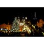 【歐洲,布拉格】Avalon(艾凡隆)河輪耶誕市集第一站,布拉格耶誕市集好好玩!!( Praha Old Market Square Christmas Market)