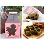 [台北食記]日本老闆娘帶來的幸福美味 - 捷運中山站.GINZA Waffle 銀座鬆餅(南西三越/中山甜點推薦)