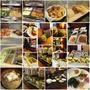 【台中鼎隆國際商旅】爵士樂咖啡廳Café Dion-美味自助早餐篇