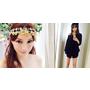 充滿被愛的幸福感!日本女性最追隨的蛯原友里美顏瘦身法!