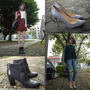 Dec. outfit 12月新入荷穿搭分享