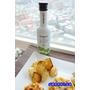 【香烤馬鈴薯塊作法】輕鬆使用梅爾雷赫皮夸爾原初款頂級冷壓初榨橄欖油來做烤香鬆美味的馬鈴薯塊吧!