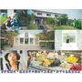 【生活。台南】玉井輕旅行。遊訪噍吧哖紀念園區-來去隱居山野的隱田山房&白色教堂
