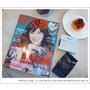 ▌FG美妝雜誌12月號 ▌7-11獨家贈品★IOPE氣墊粉餅★試用分享!