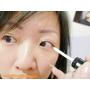 N.A.F眼部防暈打底膏(眼妝防護罩)  眼部防暈有一套