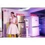 《家電活動》「LG 智慧生活新觀念 全系列商品體驗會」︱LG Cordzero無線系列、LG DD直驅變頻洗衣機、LG 門中門變頻冰箱&時尚小冰箱 不只省電省水節能更便利(附影片)