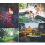 ♥愛旅行♥機程近、乾淨、超放鬆!溫泉愛好者的天堂 - 日月谷溫泉度假村(溫泉公園篇)