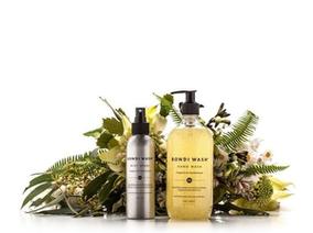 BONDI WASH 來自澳洲純天然居家清潔品牌
