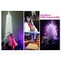 【生活】2015跨年派對小記。君悅酒店觀賞美麗台北101煙火秀 ♥