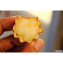 【羽諾食記】平胸妹脆皮雞蛋糕❤羅東夜市必吃美食