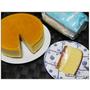 (烘焙食譜)【聯華麵粉】焦糖布丁蛋糕