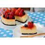 [食譜]當季的甜蜜滋味 - 莓果優格乳酪蛋糕(OREO底層)