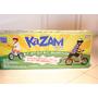 |開箱文|美國KaZam平衡車・安全又快樂的運動好夥伴