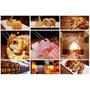 【竹北美食】御食堂+超有氣氛的日式料理店+生魚片新鮮、熟食價位不高、聚會廠商招待超級適合